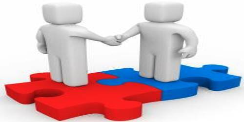 Definition of Trust Business Combination