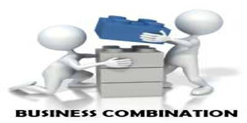 Characteristics of Vertical Combination
