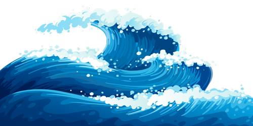 Waves Characteristics of Ocean Water