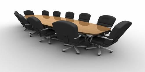 Retirement of Directors