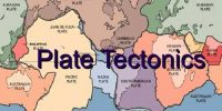 Plate Tectonics in Geography