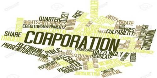 Classifications of Statutory Corporation