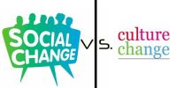 Difference between Social Discontinuity and Routine Social Change