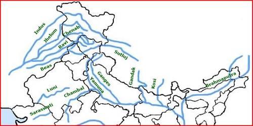 River Regime