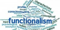 Concept of Functionalism