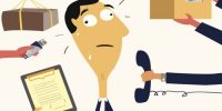 How can Business Organizations solve Job Dissatisfaction Problems?