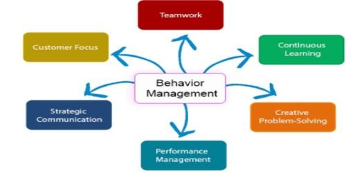 Managerial-Role Behavior