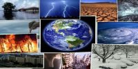 Classification of Natural Disaster