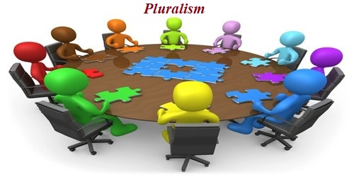 Operation of Pluralistic System