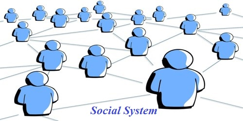 Industrialism or Restructuring the Social System