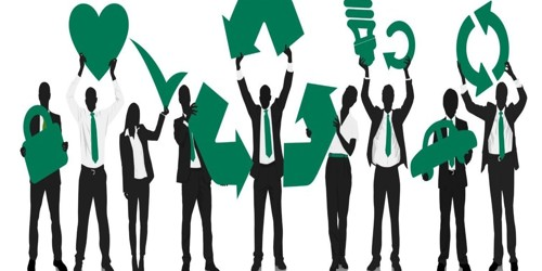 Roles of Socially Responsible Manager