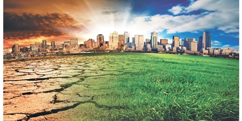 Causes of Urban Deterioration