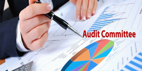 Requirements of Audit Committee