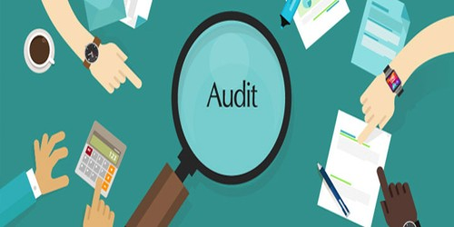 Why verification is done in auditing to vouching?