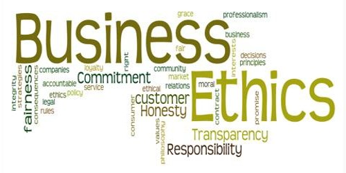 Business Ethics in Business Practices