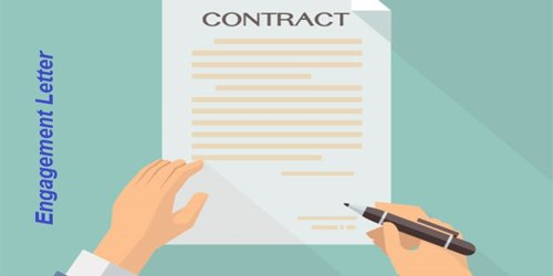 Principal Contents of an Audit Engagement Letters