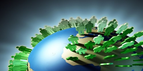 Environment for Multinational Business