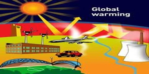 Business Sector can minimize the Global Warming Problem