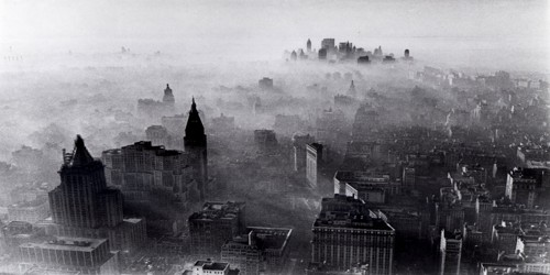 Historical Point of View in Pollution
