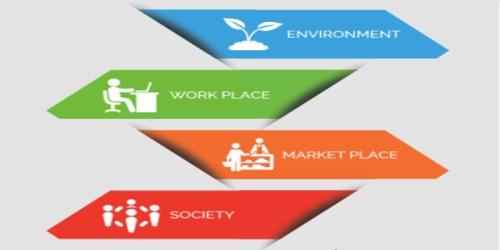 Responsibility of Business Organizations regarding Ecological Balance