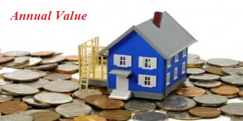 Differentiate between Annual Value and Municipal Value