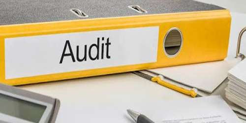 Audit Note Book