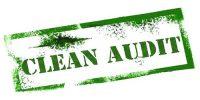 Clean Audit Report