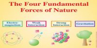 Comparison of the Intensities of Fundamental Forces