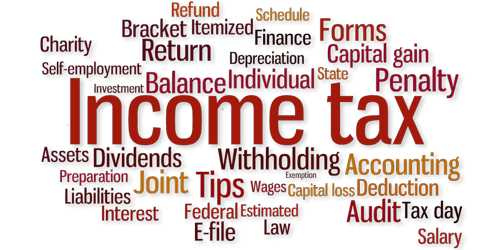 Arguments for and Against Income Tax