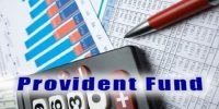 Recognized Provident Fund (RPF)