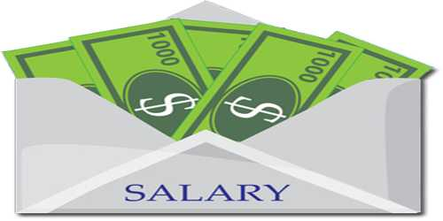 Salary and its Elements