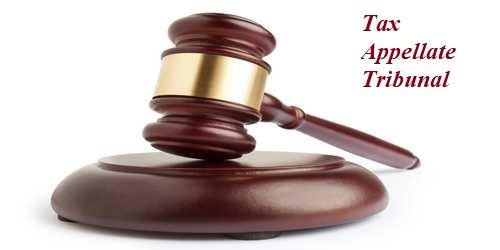 Tax Appellate Tribunal
