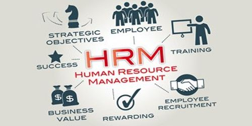 Innovative Environment of Human Resource Management