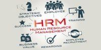 Maintenance activities of Human Resources