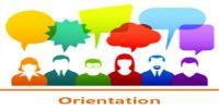 Factors of a successful Orientation Program