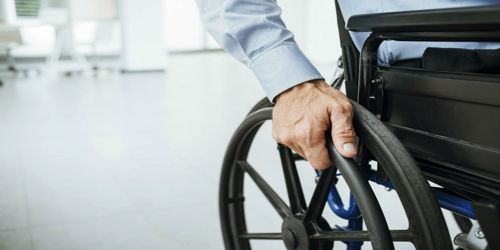 Partial Disablement and Total Disablement