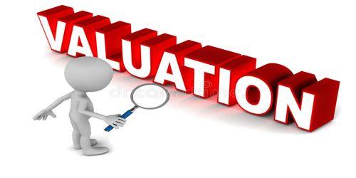 Test Valuation