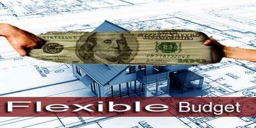 Features of Flexible Budget