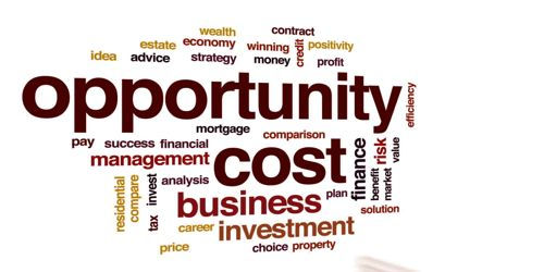 Opportunity Cost in Accounting