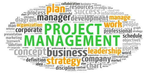 Forces that Fostering the Project Management
