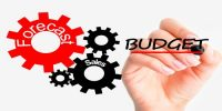 Differentiate between Sales Forecast and Sales Budget
