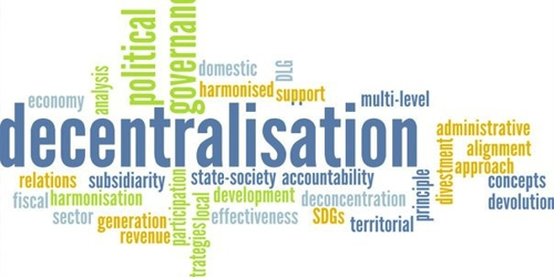 What are the Benefits that Result from Decentralization?