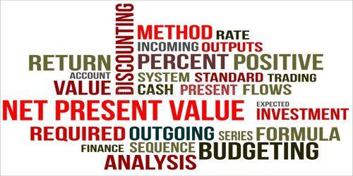 Limitations of Net Present Value (NPV)