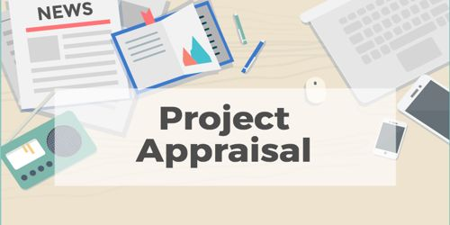 UNIDO approach of Project Appraisal