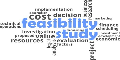 Different Phases of the Feasibility Study in Project Analysis