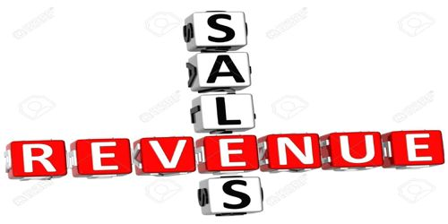 What considerations should kept in mind while Estimating Sales Revenue?