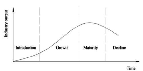 Industry life cycle