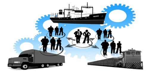 Key Economic Features of an Industry