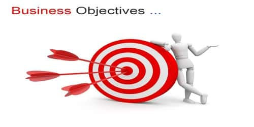 Major types of Objectives