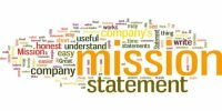 Differentiate between a Strategic Vision and a Mission Statement